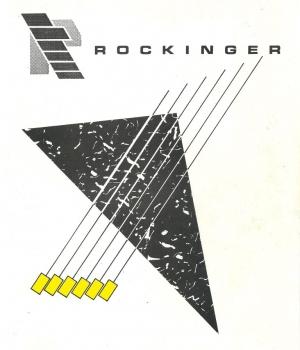 Rockinger 1984